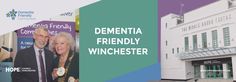 Winchester is the first city in Hampshire to launch a Dementia Friendly High Street. Hope Church joins the initiative to better engage those with Dementia. READ more at http://www.hopewinchester.org/dementia-friendly-winchester