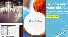 Sites of the Week: Engage, AÃRK, LazyMade and more