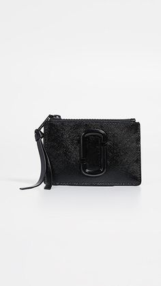 67bd565f5616 Marc Jacobs Snapshot Top Zip Multi Wallet | SHOPBOP SAVE UP TO 25% Use Code