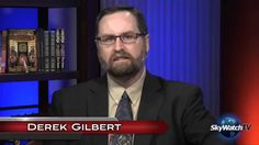 Derek Gilbert interviews Tom Horn on the Pope, Isis, and the Path of the...