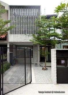 beautiful double story house in malaysia - Google Search