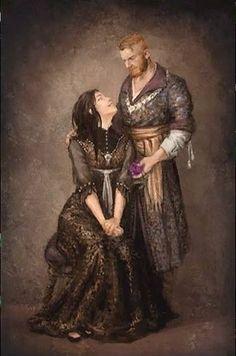 Olgierd & Iris von Everec