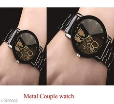 Watches Classy Attractive Watches Combo Classy Attractive Watches Combo Country of Origin: India Sizes Available: Free Size   Catalog Rating: ★4.2 (948)  Catalog Name: Classy Classy Attractive Watches Combo Vol 4 CatalogID_441834 C65-SC1232 Code: 003-3209062-666