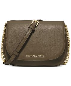 Michael Michael Kors Bedford Small Crossbody
