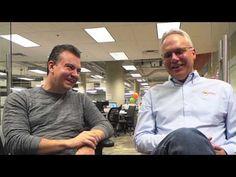 Rich Sheridan: Making Menlo Innovation a happy workplace