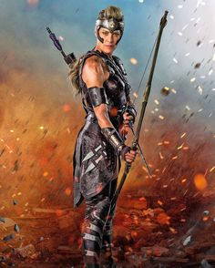 Robin Wright, Superhero Characters, Female Characters, Dc Comics, Wonder Woman Movie, Female Hero, Fantasy Warrior, Badass Women, Great Movies