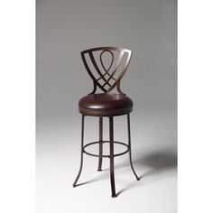 Lincoln 30-Inch Bar Stool