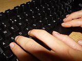 Naučte sa písať všetkými desiatimi - ľahko!
