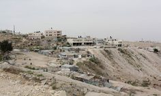 Yet more Israeli madness: destroying and confining Bedouin communities with minimal access granted to services.