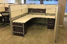 (619) 738-5773 - CA Office Liquidators San Diego has hundreds of used cubicles,used workstations and used office furniture available for sale. Our team of office space planners and installers will manage the delivery and installation of your new office furniture in San Diego or elsewhere in Southern California.