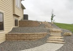 How To Install Landscape Blocks