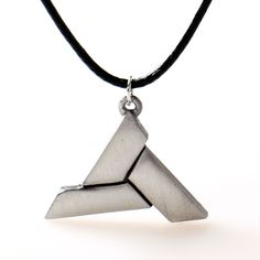 Assassins Creed Necklace Alloy collier //Price: $14.00 & FREE Shipping //     #assassinscreed