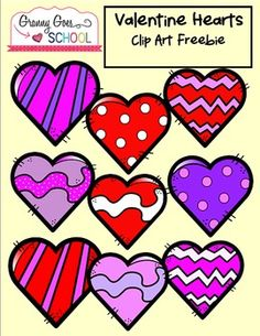 Valentine Heart, Valentine Crafts, Valentines, Free Clipart For Teachers, Cliparts Free, Kitten Drawing, Classroom Clipart, School Frame, Classroom Projects