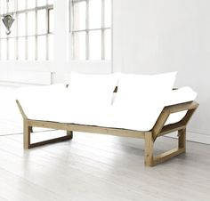 Edge Sofa by KARUP