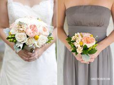 Bouquets by Anthomanic, Stevenson Ridge, Carley Rehberg Photography