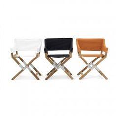 sundance folding chair