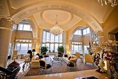 Traditional Living Room - traditional - living room - other metro - Cre8tive Interior Designs