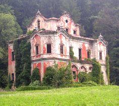 Casa Rossa Cortenova villa de vecchi 03 | VIP – La Rassegna Stampa ...