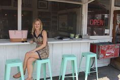 The Fremont Diner, Napa Valley, CA   Treats and Trends