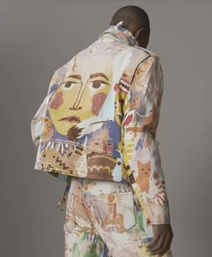 Fashion Editorial : Photo