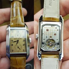 Patek Philippe Gondolo Tourbillon#patekphilippe#pp#swiss #watch #baku #baku2015 #luxury #azerbaijan #azeripeople #tourbillon #watchar #whatchs #watchporn #watchanish by watch_ar