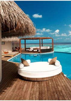 Maldives All Inclusive Water Bungalows | ... water hotels, honeymoon accommodation, honeymoon suites, all inclusive