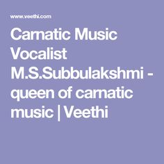 18 Best My Carnatic music images   Classical Music