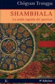#Libros Trungpa Chogyam - Shambala: la senda sagrada del guerrero  https://goo.gl/9jkbe9