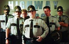 Super Troopers V Reno 911 V Police Academy - Battles - Comic Vine