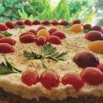 Ορεκτικά - Συνοδευτικά - Daddy-Cool.gr Savory Tart, Cheesecake, Pudding, Pie, Party, Desserts, Food, Cheesecake Cake, Flan