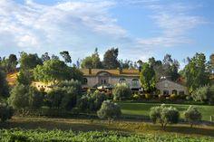 Thornton Winery, Temecula CA