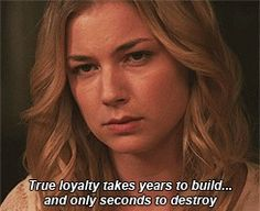 I couldn't say it better. .Loyalty do you even know what that is?