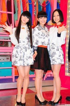 Perfume Jpop, Dior Perfume, Kpop Girl Groups, Kpop Girls, Miss Dior, Japanese Girl Group, Feminine, Outfits, Image