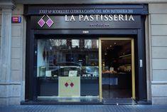 10 pastelerías que visitar en Barcelona (Alimentaria) PãstryRevolution