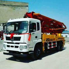 #construction #concrete #pump #truck #pumps #concrete #zhengzhou #sincola #machine #manufacture