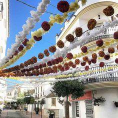 #calle de #Estepona