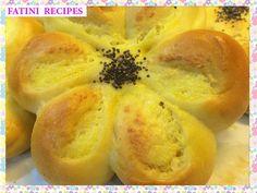 """Друзья мои хочу на вас навеять немного весеннего настроения и подарить эти очень вкусные булочки с начинкой из сыра Рикотта.  http://retseptyiotfati.blogspot.gr/ https://vk.com/vkysbellissimo  Булочки """"Цветочки""""  Нам понадобиться для теста:"""