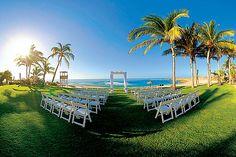 Fiesta Americana Grand Los Cabos All Inclusive • Golf & Spa - Mexico Wedding Venue