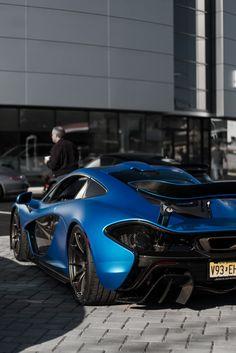 "captvinvanity: ""  McLaren P1 | Photographer | CV  """