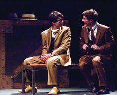 Temple High School One-Act Play