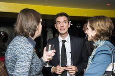 Soirée de lancement du programme Erasmus+ - Bordeaux - Le 16 janvier 2014 ////////////// Copyright Sophie Pawlak