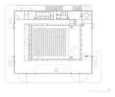 Atelier Kempe Thill, Ulrich Schwarz · Franz Liszt Concert Hall