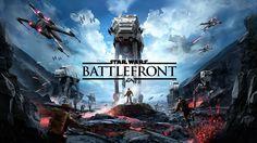 Star Wars Battlefront já é um dos jogos mais esperado do ano, confira algumas novidades: http://www.ctrlzeta.com.br/star-wars-battlefront/