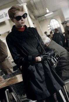 Mia Farrow, 1960s
