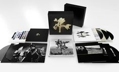 We're giving away the 30th anniversary 7-LP box set for U2's 'The Joshua Tree'. Featuring rarities and b-sides from the album's original recording sessions.