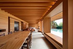 Andrew Berman Architect — Project — Watermill Residence