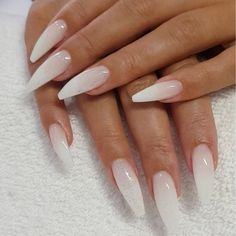 nail shape trends