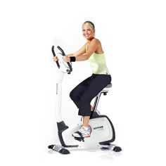 The Kettler Giro P exercise bike is a great value upright exercise bike which is easy to use and boasts many features.  Shop here: https://www.itvsn.com.au/include/oecgi2.php/product?product=201699&category=20000