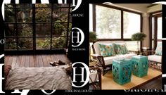 Casa Feng Shui, House, Home Decor, Environment, Zen Style, Spaces, The Originals, Shapes, Decoration Home