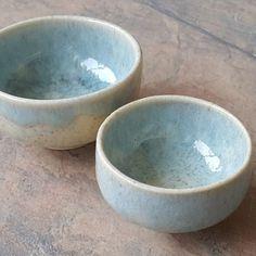 Glazy.org recipe Selsor Chun SiC, RIO 0.5/1/1.5/2, Cone 5. Clara Giorello